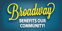 Broadway Benefits