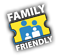 Family Friendly Performances logo